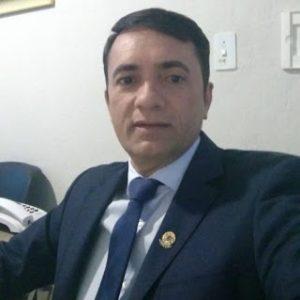 Em Sapé PB Vereador Wilson Cavalcante PSDB  recebe apoio do deputado Federal Pedro Cunha Lima