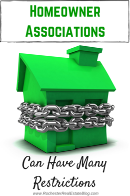 HOA Restrictions