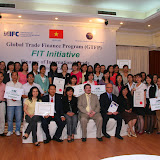 IFC - eBSI - Hoang Nghiep: Workshop about IFC FIT Inititative on 1st July 2009 - Hochiminh City