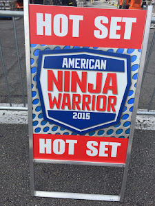 American Ninja Warrior USF