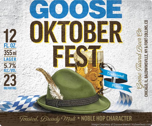 Goose Island Octoberfest