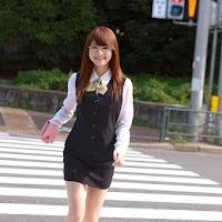 [DGC] No.671 - Akiho Yo.shiz.awa 吉沢明歩 (170p) 03.jpg