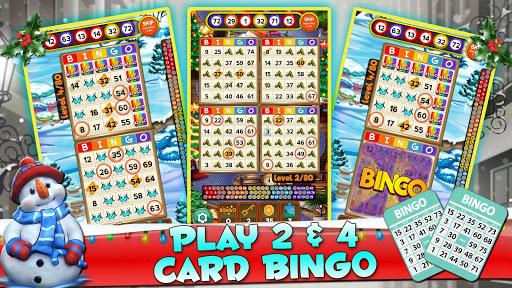 Santa Bingo - Xmas Magic 1.0.2 screenshots 2