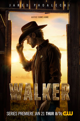 Walker The CW