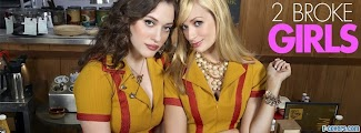 broke girls facebook cover timeline banner for fb Download 2 Broke Girls S03E12 3x12 AVI + RMVB Legendado