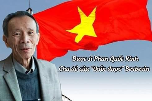 """Ông """"vua dược"""" đã chế ra thuốc cứu sống hàng triệu người Việt khỏi dịch lỵ nguy hiểm"""