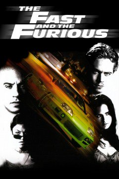Quá Nhanh Quá Nguy Hiểm - The Fast and the Furious 2001