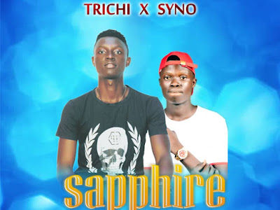 TRICHI FT. SYNO - SAPPHIRE mp3 download