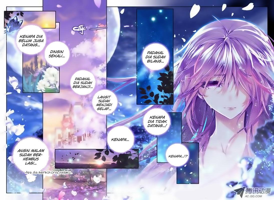 Baca Manga Shen Yin Wang Zuo Chapter 75 Komik Station