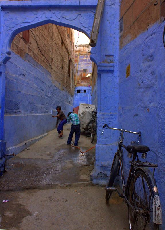 #Travelbloggerindia #Travelblog #Jodhpurtourism #Rajasthan #bluecity