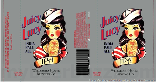 wellsboro house adding juicy lucy ipa cans mybeerbuzz comwellsboro house adding juicy lucy ipa cans