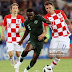 World Cup 2018 : See The Conversation Between Super Eagles Star Etebo And A Fan