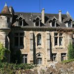 Abbaye des Vaux de Cernay : hôtellerie