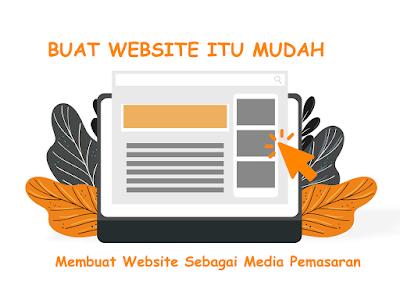 Membangun dan Bangkitnya UKM Indonesia di Saat Pandemi - Jasa pembuatan website
