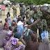 Shocking News... Nigerian Army Rescues 80 Hostages, Kill 42 Boko Haram Terrorists In Bornos...(photos)