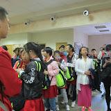 Детский хор из Китая в Купине