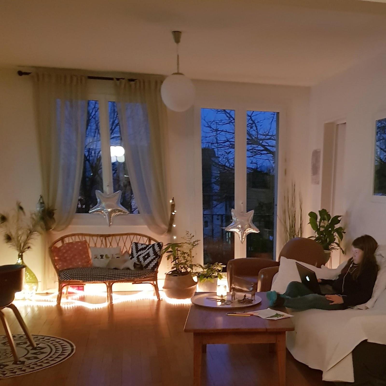 les petites m morceaux de deco 7 et vive le vent d 39 hiver. Black Bedroom Furniture Sets. Home Design Ideas