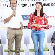 Kajal Agarwal at Cancer Crusaders Invitation Cup at Hyderabad Golf Club (1).JPG