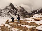 Cruzando el Paso en la Sierra Valdivieso Cruce de Tierra del Fuego Trekking Desde Estancia Carmen al Lago Fagnano, y desde la Sierra Valdivieso al Canal Beagle! 7 dias de Trekking intenso.