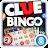CLUE Bingo! Icône