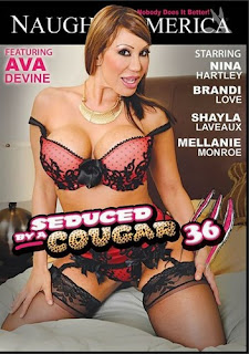 Seduced By A Cougar 36