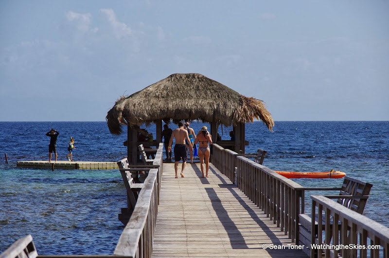 01-01-14 Western Caribbean Cruise - Day 4 - Roatan, Honduras - IMGP0910.JPG