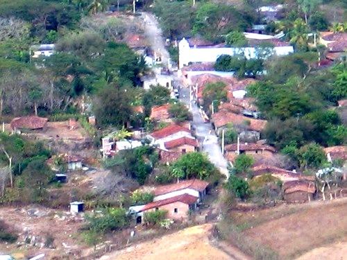 San Gerardo, San Miguel, El Salvador