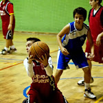 NBA - Maristas Infantil M B