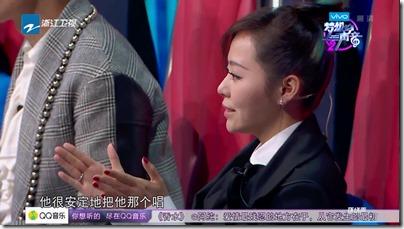 李榮浩 香水 夢想的聲音00001