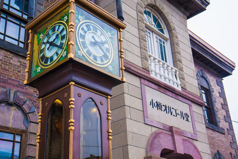 小樽オルゴール堂 写真1