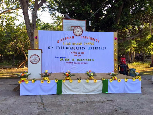 Ticao Campus 6th Graduation Exercises