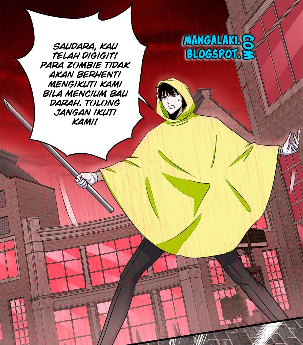 Dilarang COPAS - situs resmi www.mangacanblog.com - Komik king of apocalypse 006 - chapter 6 7 Indonesia king of apocalypse 006 - chapter 6 Terbaru 19|Baca Manga Komik Indonesia|Mangacan