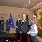 Réception de Nouvel an du Consul Honoraire