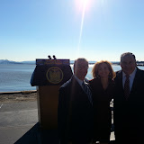 New Tappan Zee Record of Decision signing