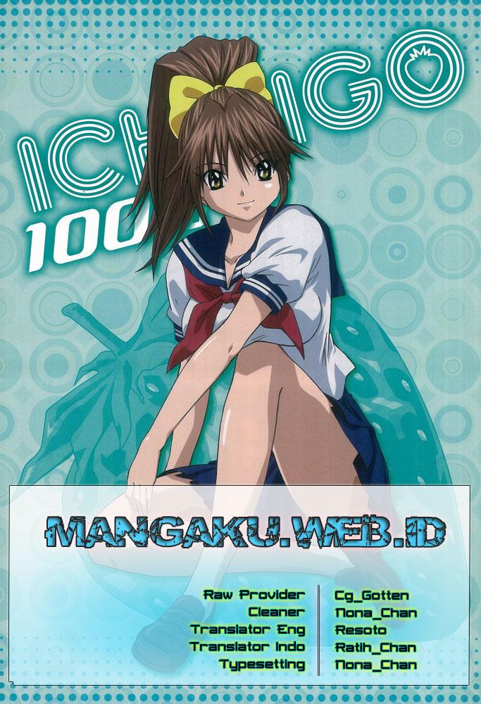 Dilarang COPAS - situs resmi www.mangacanblog.com - Komik ichigo 100 028 - chapter 28 29 Indonesia ichigo 100 028 - chapter 28 Terbaru 21|Baca Manga Komik Indonesia|Mangacan