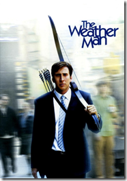 The weather man / Meteorologul (2005)