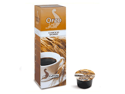 Capsule Chicco d'Oro Caffitaly Orzo