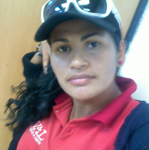 Rosa Padilla