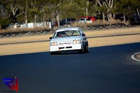 Historic Queensland, Morgan Park Raceway, July 2014