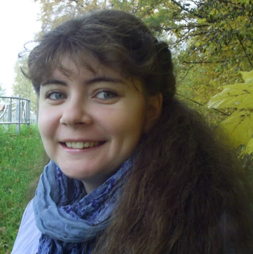 Дарья Пожарецкая