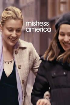 Baixar Filme Mistress America (2015) Dublado Torrent Grátis
