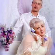 Wedding photographer Andrey Pisarev (Dude13). Photo of 22.01.2015