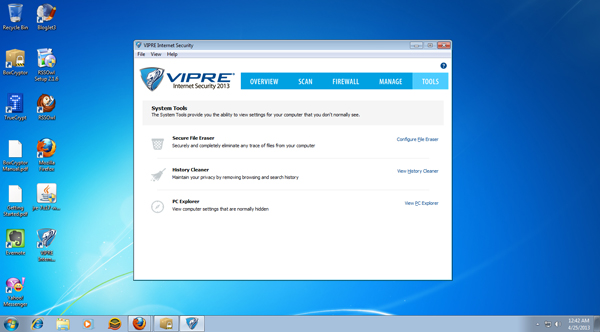 Vipre Internet Security