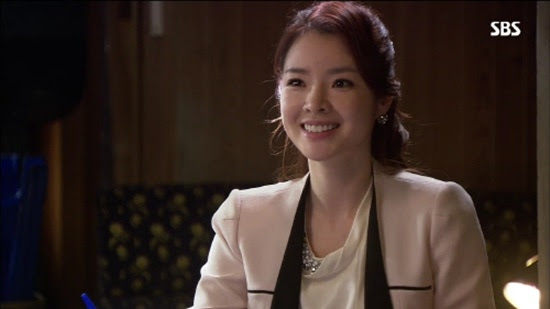 Lee Jihyeon Lee Deok-hwa daughter