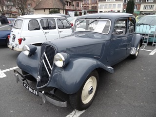2016.03.20-028 Citroën Traction Avant 1949