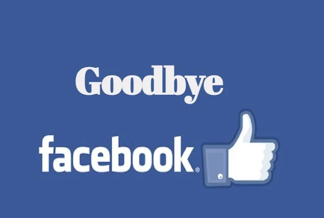 Facebook's changed design and removed the most useful button