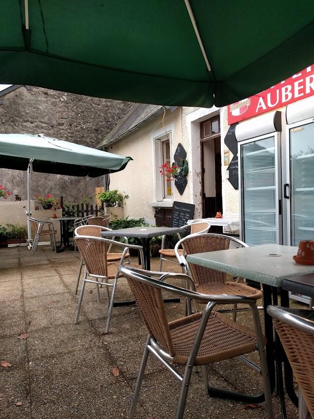 La Petite Auberge A Glux en Glenne