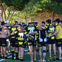 Senior 3ª 8/10/16 vs CIENCIAS