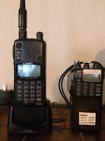 For sale: Yaesu FT-51R & Yaesu FT-416 Handhelds Yaesu FT-51R 2m / 70cm Handheld with Fast Charging Stand & Yaesu FT-416 2 meter Handheld Make offer. R. Dutilly, Grass Valley, ellard1919@gmail.com