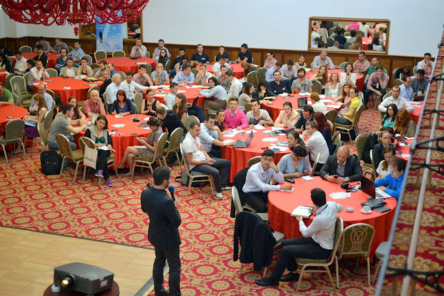 GPeC Summit 2014, Ziua a 2a 083